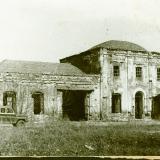 1988 год. Церковь перед ремонтом. Фасад от ул. Мира(с дороги слева от парка)