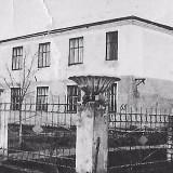Луговской детский сад 1972 год