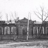 Луговская школа начала 1970 годов