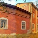 Луговская церковь